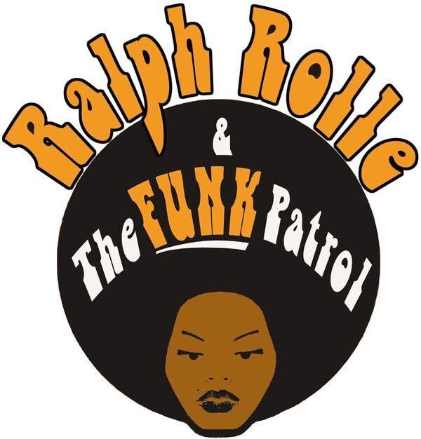 2019 Ralph Rolle & The Funk Patrol
